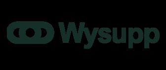 Wysupp logo