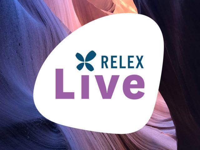 RELEX Live