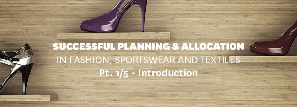 Introduction to successful planning