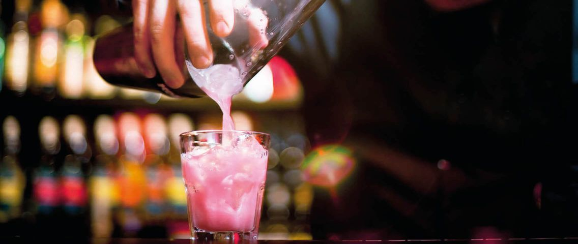 Altia beverages