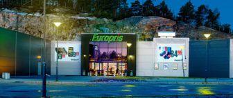 Europris store
