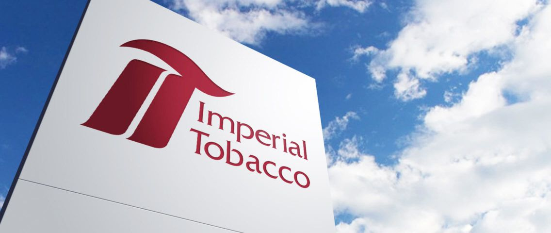 Imperial Tobacco HQ
