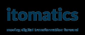 itomatics logo