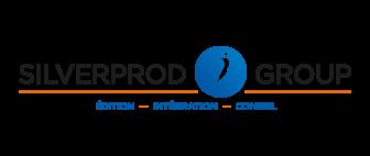 Silverprod logo