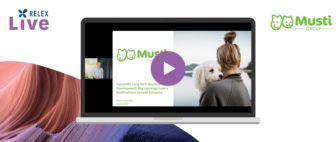 Musti Group webinar recording