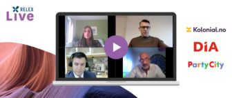 Panel discussion webinar recording