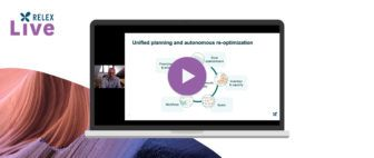 Unified planning webinar recording